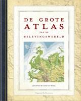 De Grote Atlas van de Belevingswereld | Jean Klare ; Louise van Swaaij |