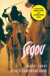 Segou II De verkruimelde aarde