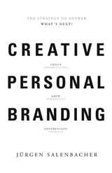 Creative personal branding | Jurgen Salenbacher |