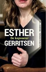 De kopvoeter en andere toneelteksten | Esther Gerritsen |