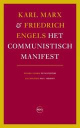 Het communistisch manifest   K. Marx  