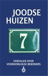 Joodse huizen 7   Esther Shaya ; Frits Rijksbaron ; Gert Jan De Vries  