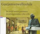Goejanverwellesluis   A. Wilschut  