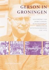 Gerson in Groningen
