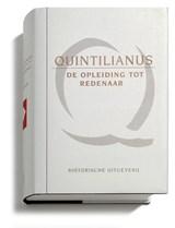 De opleiding tot redenaar | Quintilianus & Piet amp; Gerbrandy |