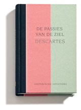De passies van de ziel | R. Descartes |