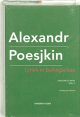 Lyriek in ballingschap | Alexandr Poesjkin |