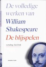 De volledige werken van William Shakespeare 1 De Blijspelen   William Shakespeare  