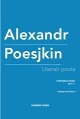 Literair proza | Alexandr Poesjkin |
