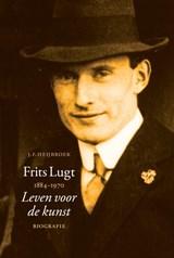 Frits Lugt 1884-1970 | J.F. Heijbroek |
