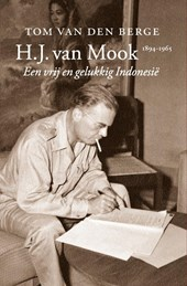 H.J. van Mook 1894-1965