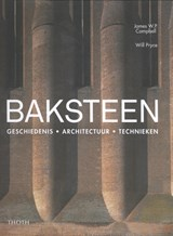 Baksteen | James W.P. Campbell | 9789068686944