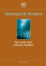 Strategisch denken | Rene ten Bos |