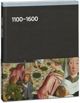 Rijksmuseum 1100-1600 | Reinier Baarsen ; Dirk Jan Biemond ; Duncan Bull ; Jan Daan Dam |