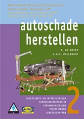 Autoschadeherstellen 2