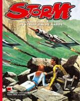 Storm 05. de strijd om de aarde   Dick Matena  