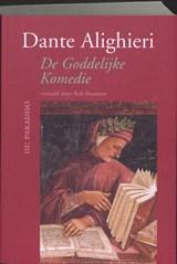 De goddelijke komedie Paradiso   Dante Alighieri  