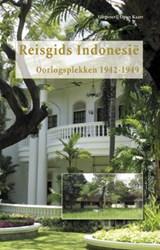 Reisgids Indonesië | Hans L.P. van den Akker ; Alfred Birney ; Ferry Bounin ; Paulien van de Geest |