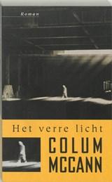 Het verre licht | C. MacCann |