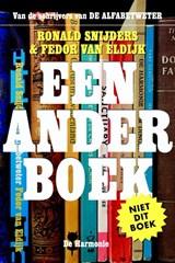 Een ander boek   Ronald Snijders ; Fedor van Eldijk  