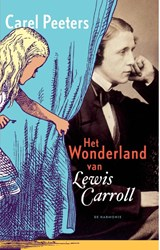 Het Wonderland van Lewis Carroll | Carel Peeters |