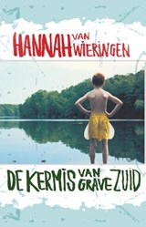 De kermis van Gravezuid   Hannah van Wieringen  