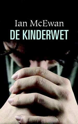 De eerste zinnen van de boeken van Ian McEwan, vertaald door Rien Verhoef
