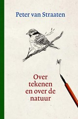 Over tekenen | Peter van Straaten |