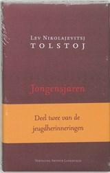 Jongensjaren | L.N. Tolstoj |