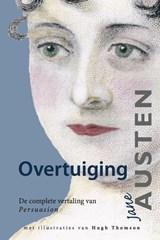 Overtuiging | Jane Austen |