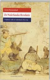 De Nederlandse Revolutie   J. Rosendaal  