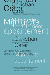 Mijn grote appartement | Christian Oster | 9789078627364
