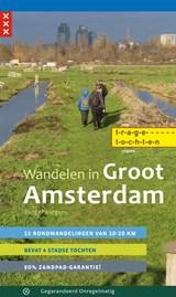 Wandelen in Groot Amsterdam | Rutger Burgers | 9789078641889