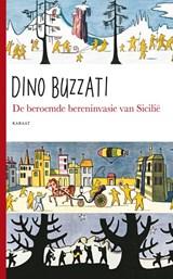 De beroemde bereninvasie van Sicilië   Dino Buzzati  
