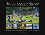 Het vondelpark gevoel | Frank van Paridon |