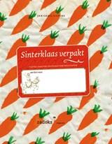 Sinterklaas verpakt | Jan Carel Zadoks |
