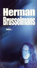 Herman Brusselmans leest   Herman Brusselmans  