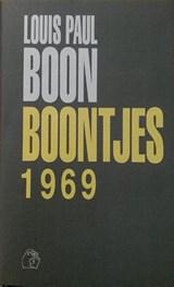 Boontjes 1969 | Louis Paul Boon |