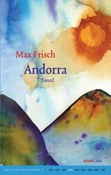 Andorra | Max Frisch |
