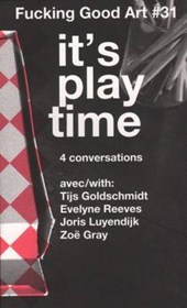 It's Play Time 4 - Conversations