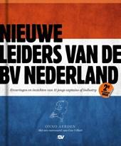 Nieuwe leiders van de BV Nederland