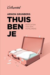 Thuis ben je | Arnon Grunberg |