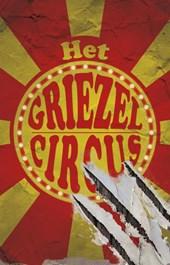 Het Griezelcircus