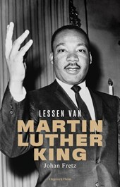 De lessen van Martin Luther King