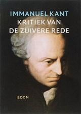 Kritiek van de zuivere rede | Immanuel Kant |