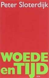 Woede en tijd   Peter Sloterdijk  