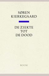 De ziekte tot de dood   Søren Kierkegaard  