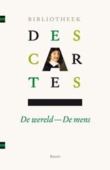 De wereld, de mens | Rene Descartes |