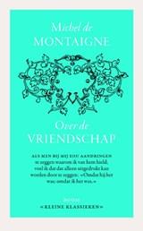 Over vriendschap | Michiel de Montaigne |