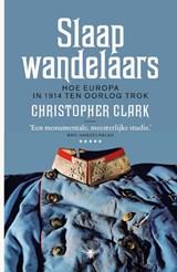 Slaapwandelaars | Christopher Clark |